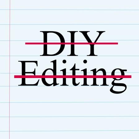 DIY Editing